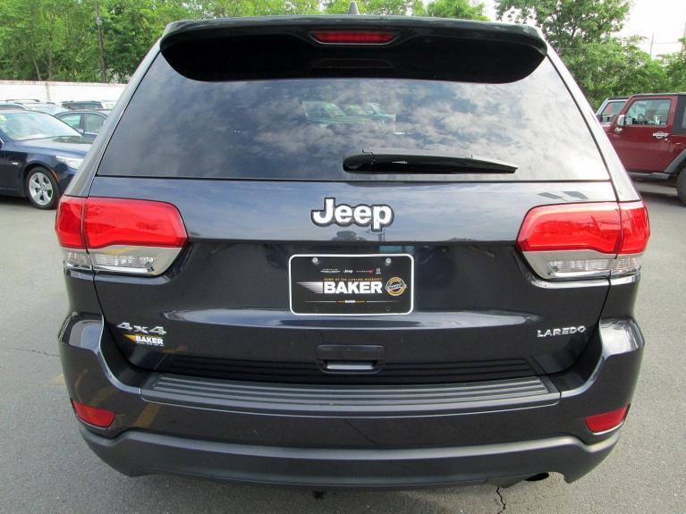 Used 2016 Jeep Grand Cherokee Laredo for sale $21,495 at Victory Lotus in Princeton NJ 08540 6