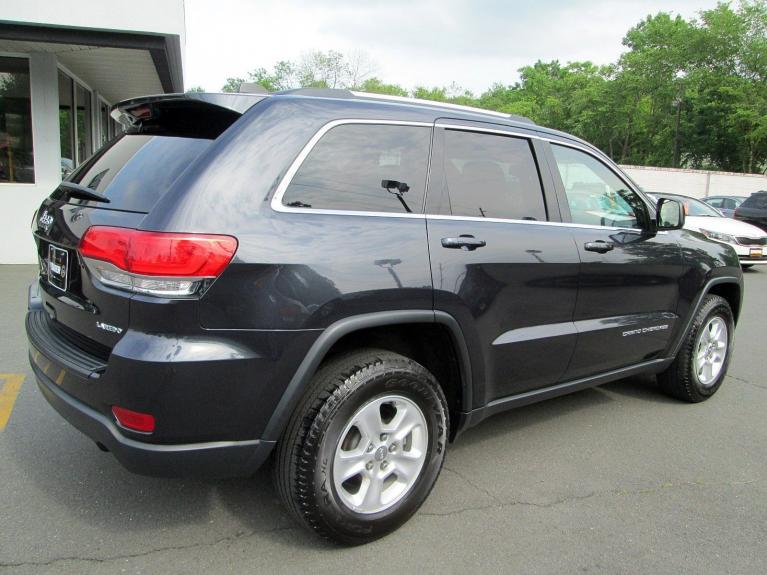Used 2016 Jeep Grand Cherokee Laredo for sale $21,495 at Victory Lotus in Princeton NJ 08540 7