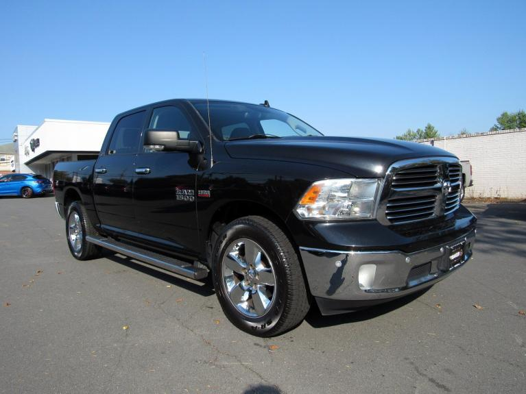 Used 2016 Ram 1500 Big Horn for sale Sold at Victory Lotus in Princeton NJ 08540 2