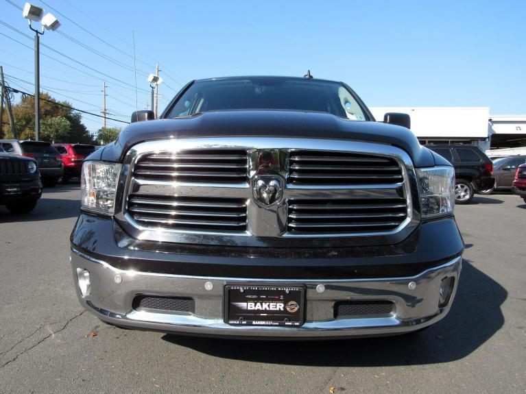 Used 2016 Ram 1500 Big Horn for sale Sold at Victory Lotus in Princeton NJ 08540 3