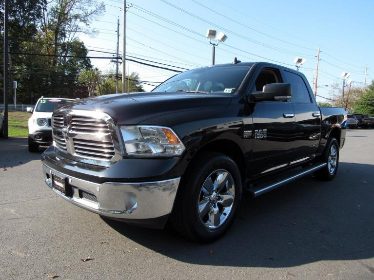 Used 2016 Ram 1500 Big Horn for sale Sold at Victory Lotus in Princeton NJ 08540 4