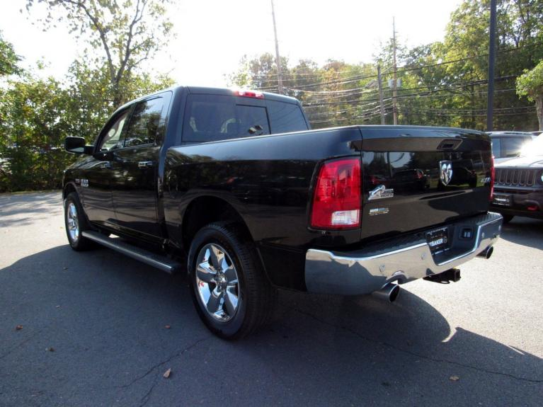Used 2016 Ram 1500 Big Horn for sale Sold at Victory Lotus in Princeton NJ 08540 5