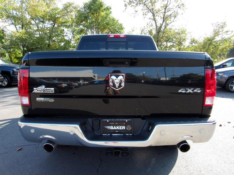 Used 2016 Ram 1500 Big Horn for sale Sold at Victory Lotus in Princeton NJ 08540 6