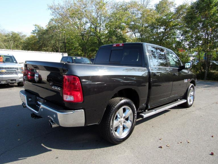 Used 2016 Ram 1500 Big Horn for sale Sold at Victory Lotus in Princeton NJ 08540 7