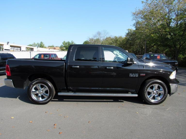 Used 2016 Ram 1500 Big Horn for sale Sold at Victory Lotus in Princeton NJ 08540 8