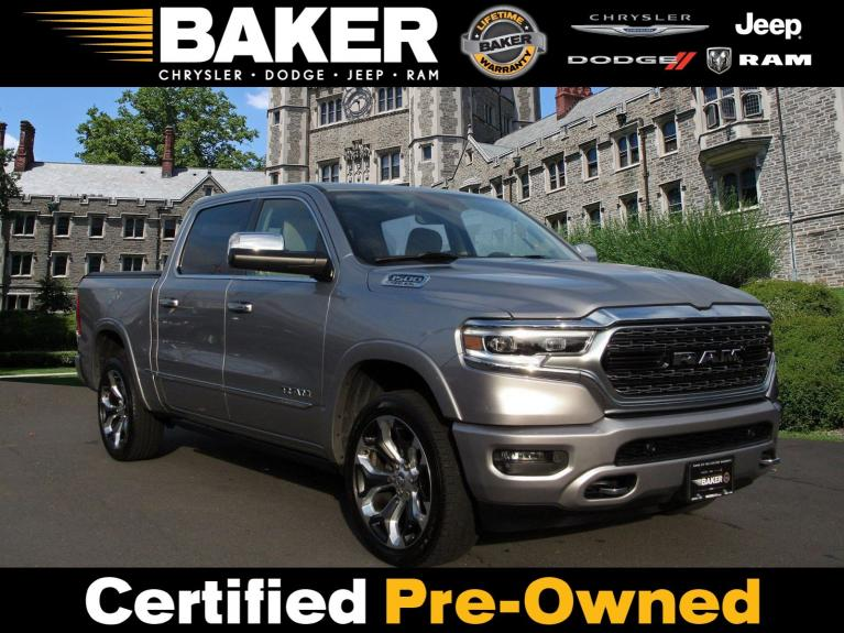 Used 2019 Ram 1500 Limited for sale Sold at Victory Lotus in Princeton NJ 08540 2