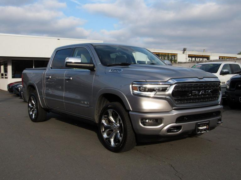 Used 2019 Ram 1500 Limited for sale Sold at Victory Lotus in Princeton NJ 08540 3