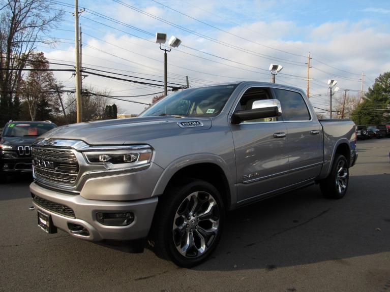 Used 2019 Ram 1500 Limited for sale Sold at Victory Lotus in Princeton NJ 08540 5