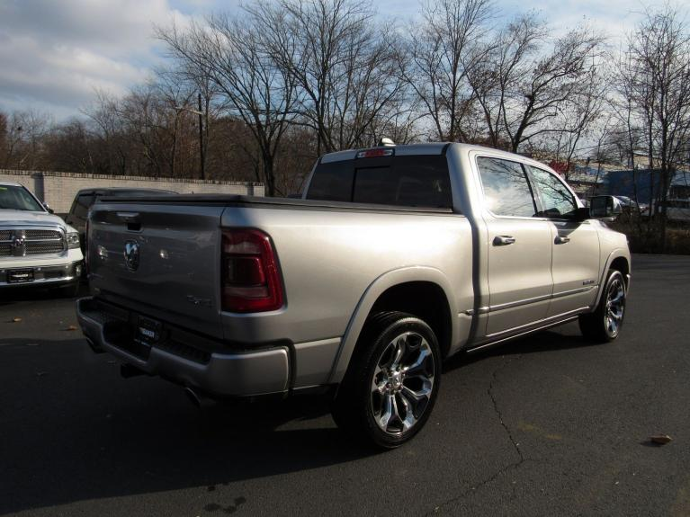 Used 2019 Ram 1500 Limited for sale Sold at Victory Lotus in Princeton NJ 08540 8
