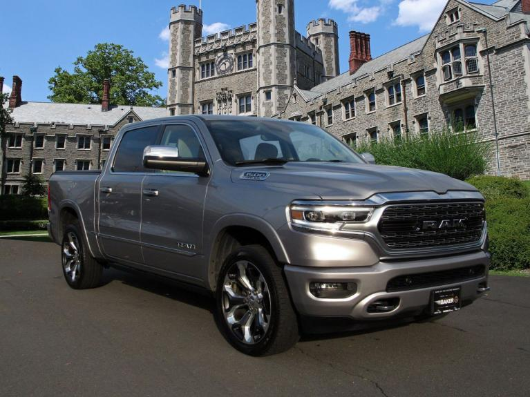 Used 2019 Ram 1500 Limited for sale Sold at Victory Lotus in Princeton NJ 08540 1