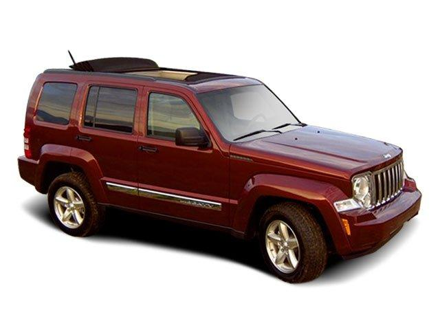 Used 2009 Jeep Liberty Limited for sale Sold at Victory Lotus in Princeton NJ 08540 1